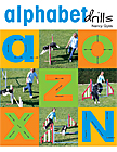 Alphabet Drills Book with CD